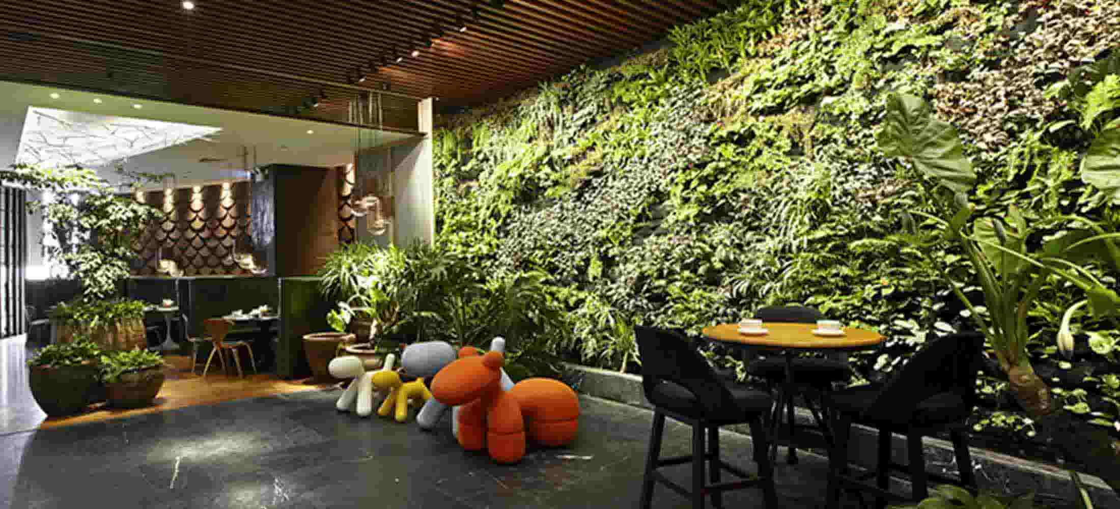 hotels check in to greener thinking