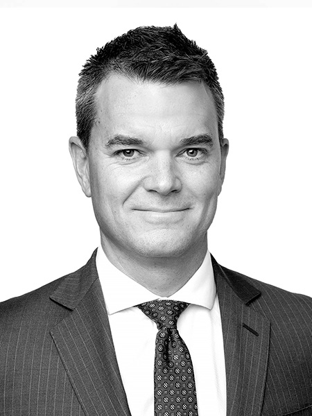 Matt Picken,Managing Director & National Lead, Capital Markets, JLL Canada