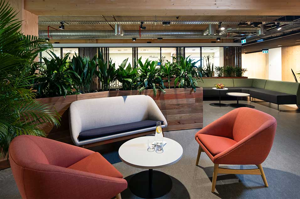 aurecon lounge level 1
