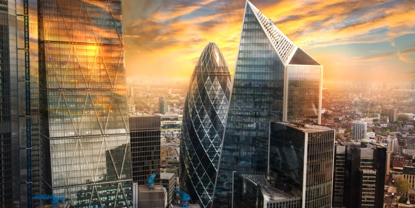 Hong Kong Investors Optimise Investment Portfolio with London Commercial Property Investments