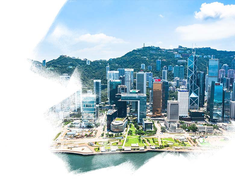 Hong Kong property Market Monitor February - 2021