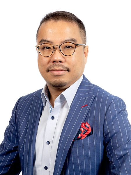 Adrian Tang,Head of Strata-title Office Sales