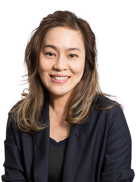 Sylvia Lau,Head of Valuation and Advisory Services, Greater China